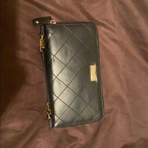 Black Miche Wallet